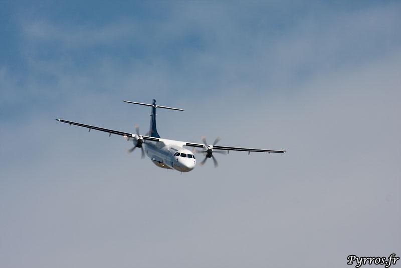 ATR 72 500
