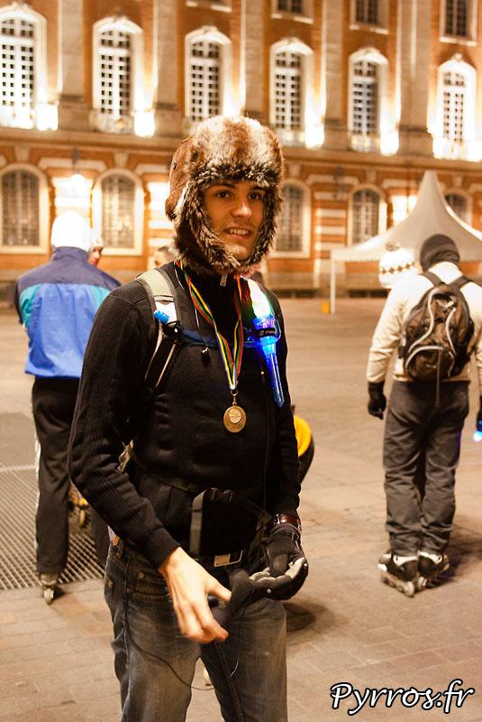 Rando à Theme : Jeux Olympiques d'hiver a Vancouver, deja des medailles ?