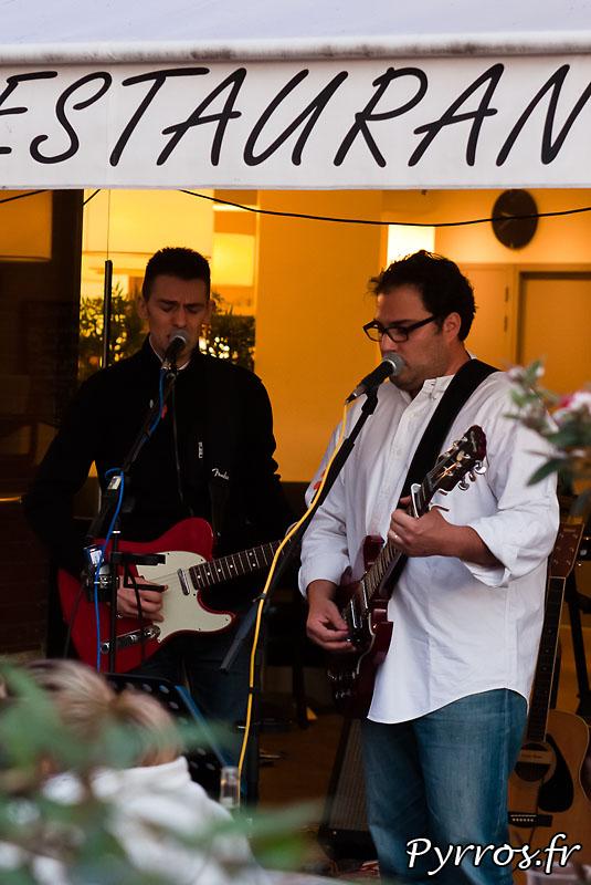 Fête de la musique 2010 à Toulouse