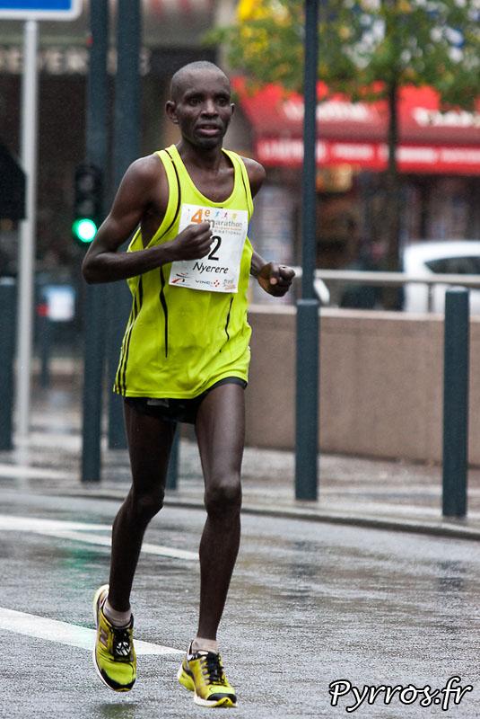 Quatrieme Marathon du Grand Toulouse
