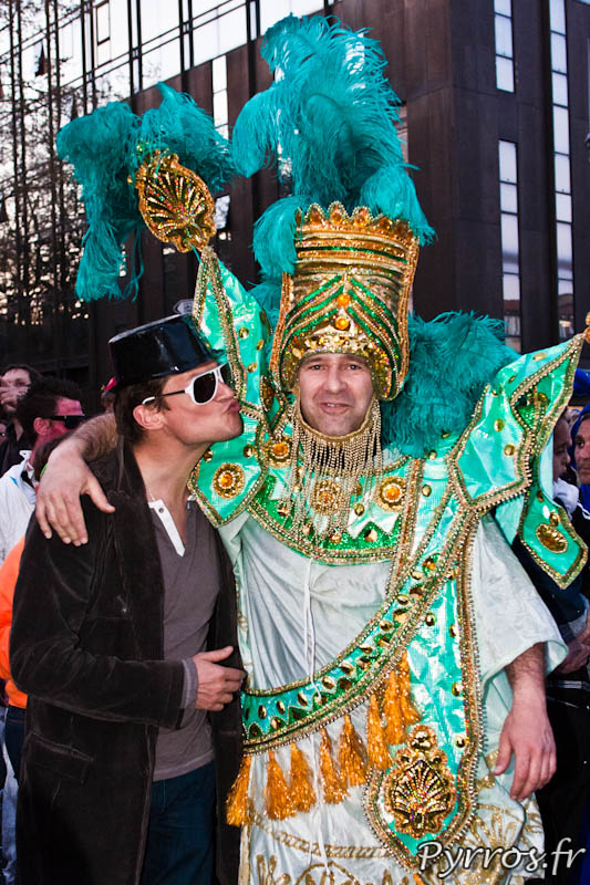 Carnaval de Toulouse 2012