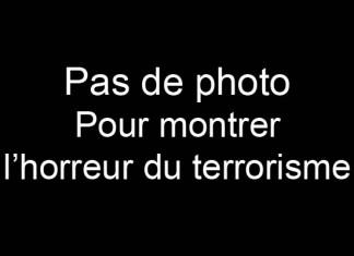 Attentats à Toulouse, pas de photo