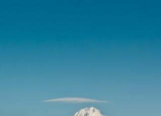 Pic du Midi de Bigorre, sur la route des vacances, en directions des Pyrénées