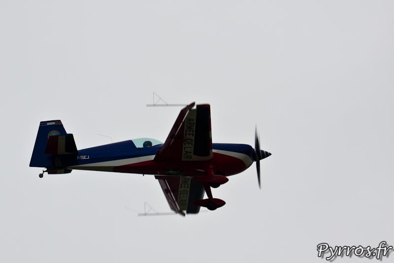 tonneau EVAA Airexpo 2012