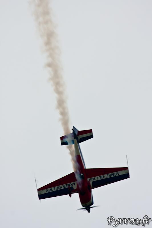 EVAA en piquet Airexpo 2012