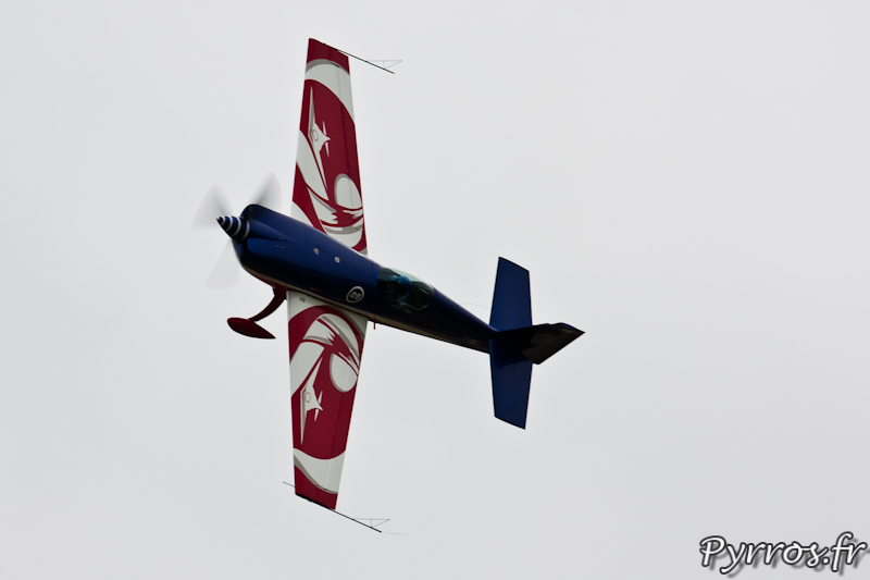 Virage EVAA Airexpo 2012