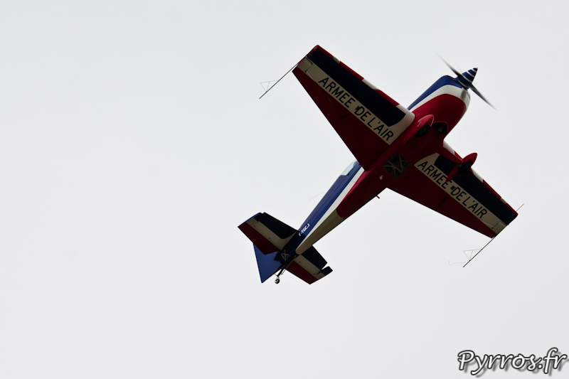 Entrée de boucle EVAA Airexpo 2012