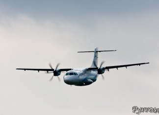ATR 42-600, Airexpo 2012
