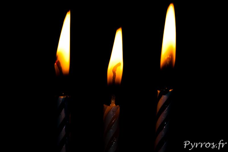 Pyrros.fr fête ses 3 ans, bon anniversaire