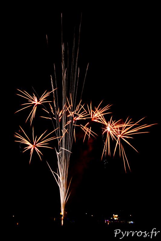 les Fêtes de Balma se terminent par un grand feu d'artifice