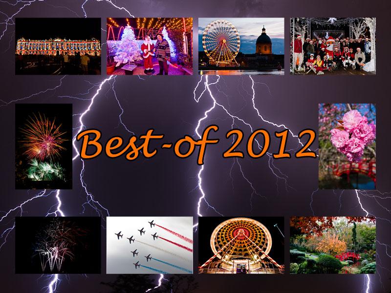 Best-of 2012