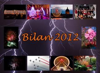 Bilan 2012