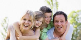 Une famille selon les microstocks