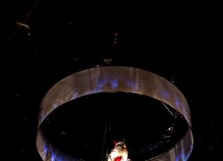 Dans le cadre de Noël en Scènes : Theater Tol présente En vélo vers le ciel à Toulouse