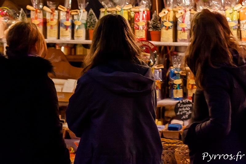 A la recherche du cadeau parfait au Marché de Noël à Toulouse