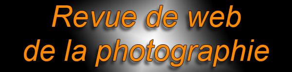 Revue de web de la photographie, septembre 2014