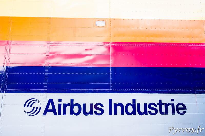 Sans cet avion Airbus ne serait pas Airbus, pas à Toulouse en tout cas.