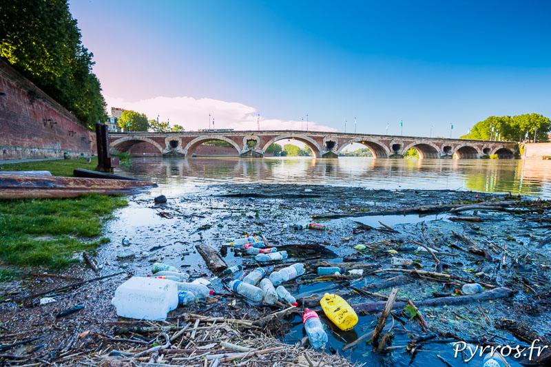 Toulouse ville propre ?