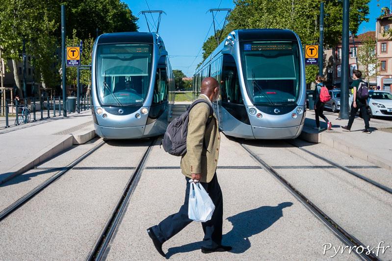 Surveiller son tramway