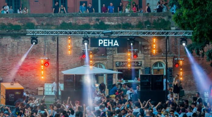 Le DJ enflamme les rues de Toulouse, sur les quais de la Daurade