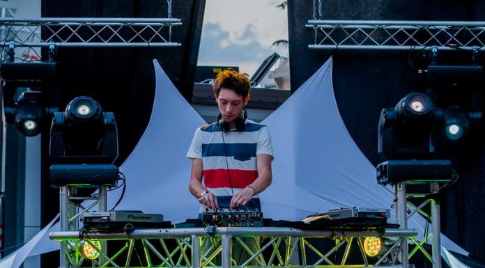 Le DJ enflamme les rues de Toulouse, Auditorium de Saint Pierre des Cuisines