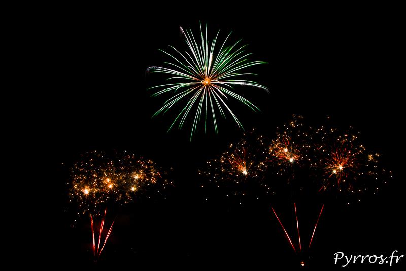 L'hippodrome de la Cépière à Toulouse tire son feu d'artifice