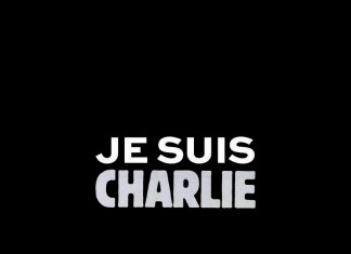 Je suis Charlie, Hommage à Charlie Hebdo