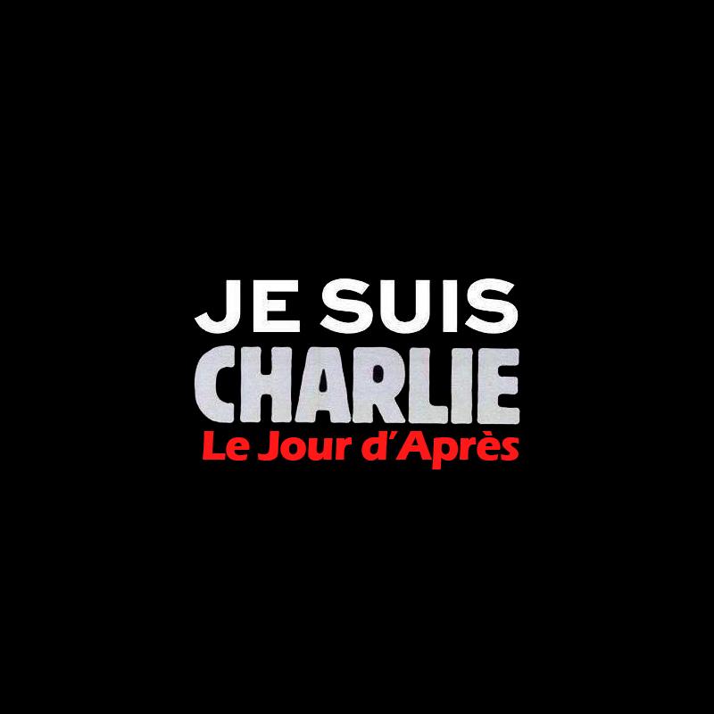 Charlie Hebdo, le jour d'après