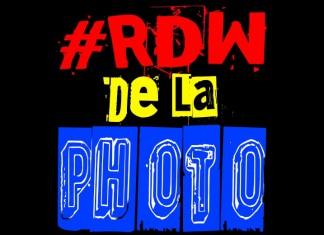 #RDW de la Photo