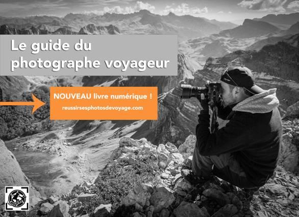 le guide du photographe voyageur