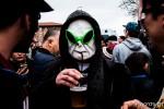 Un extraterrestre amateur de bière