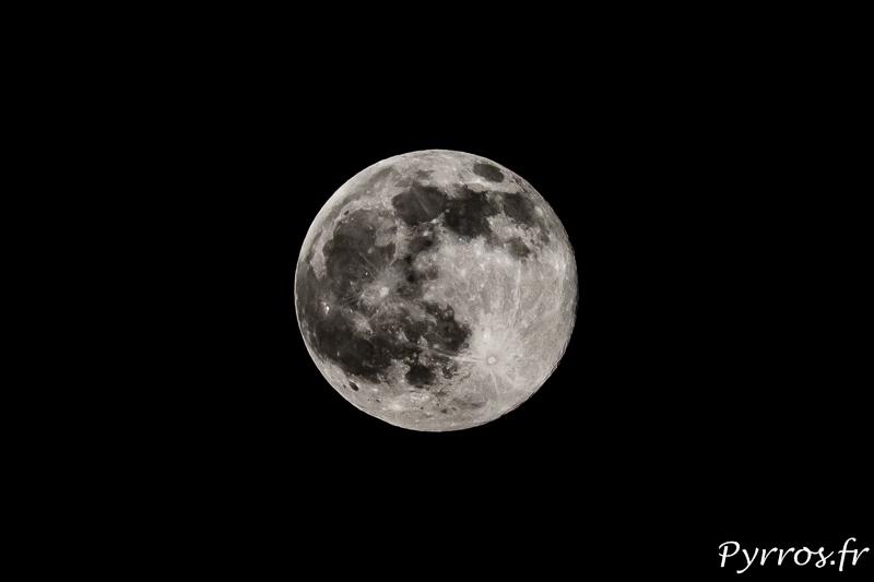 Pleine lune de juin - Lune descendante juin 2017 ...