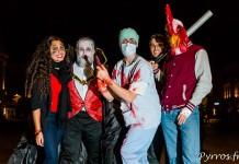 Roulez Rose organise une randonnée spéciale pour Halloween