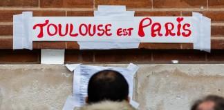 Toulouse est Paris