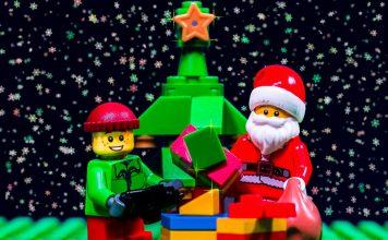 Idées cadeaux pour les enfants photographes