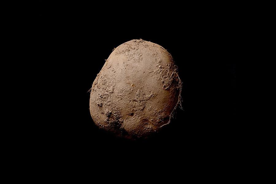 patate la plus chère du monde