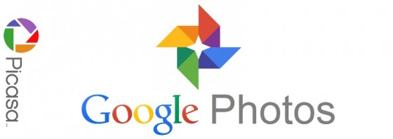 Picasa bientot supprimé au profit de Google Photos