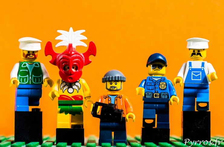 Village People : DMCA