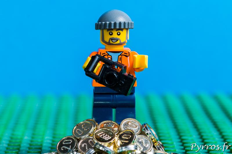 Différence entre salaire et chiffre d'affaire chez les photographes