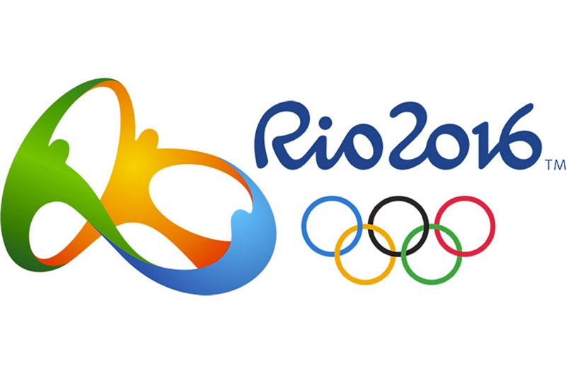 Logo des Jeux Olympiques de Rio 2016