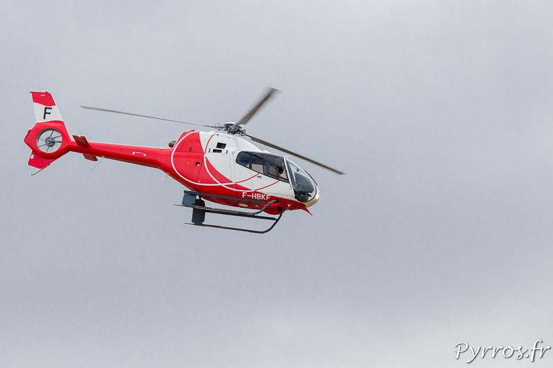 Eurocopter EC-120 B Colibri