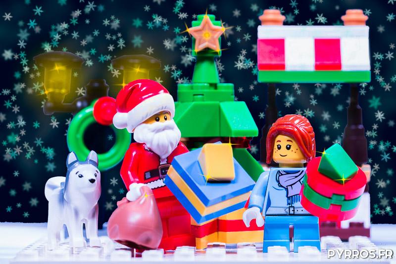 Un Joyeux Noël