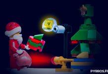 Photographier le Père Noël