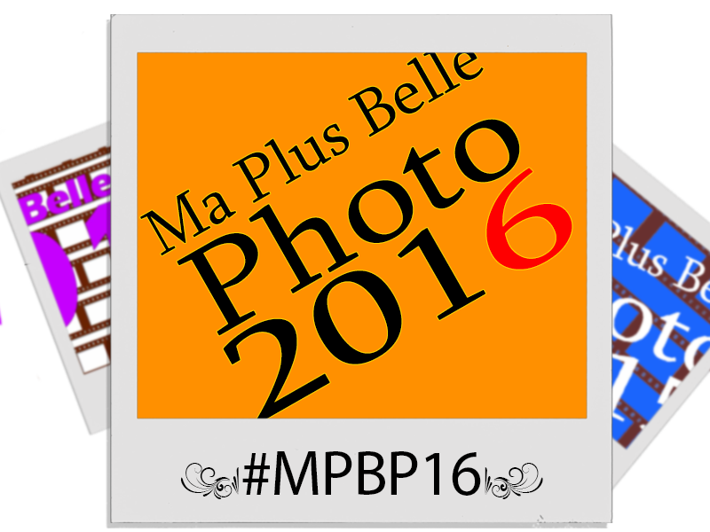 Ma Plus Belle Photo 2016