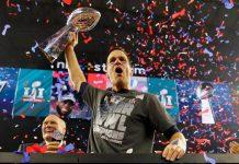 Tom Brady remporte son cinquième Super Bowl (photographe inconnu/afp)