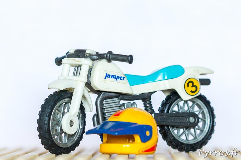 Comment photographier les courses de motos cross