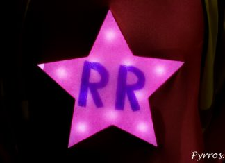 Super Roulez Rose