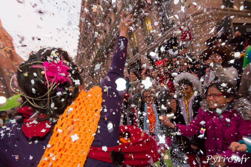 Carnaval 2018 de Toulouse