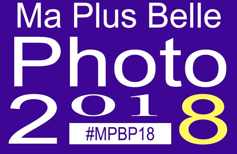 Ma Plus Belle Photo 2018