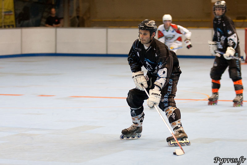 Coupe de france de roller in line hockey - Finale coupe de france hockey ...
